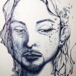 UNLIMITS/BASS 石島直和様 似顔絵イラスト