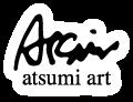 イラストレーターatsumi.t -official site